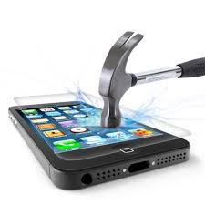 iPhone 4-4S Tempered Glass Screen Protector
