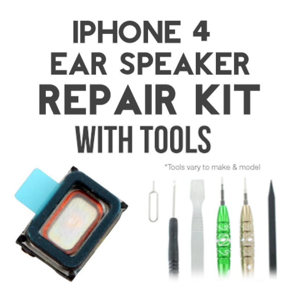 iphone 4 ear speaker repair kit