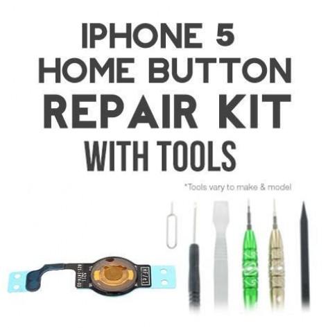 iphone 5 home button repair kit