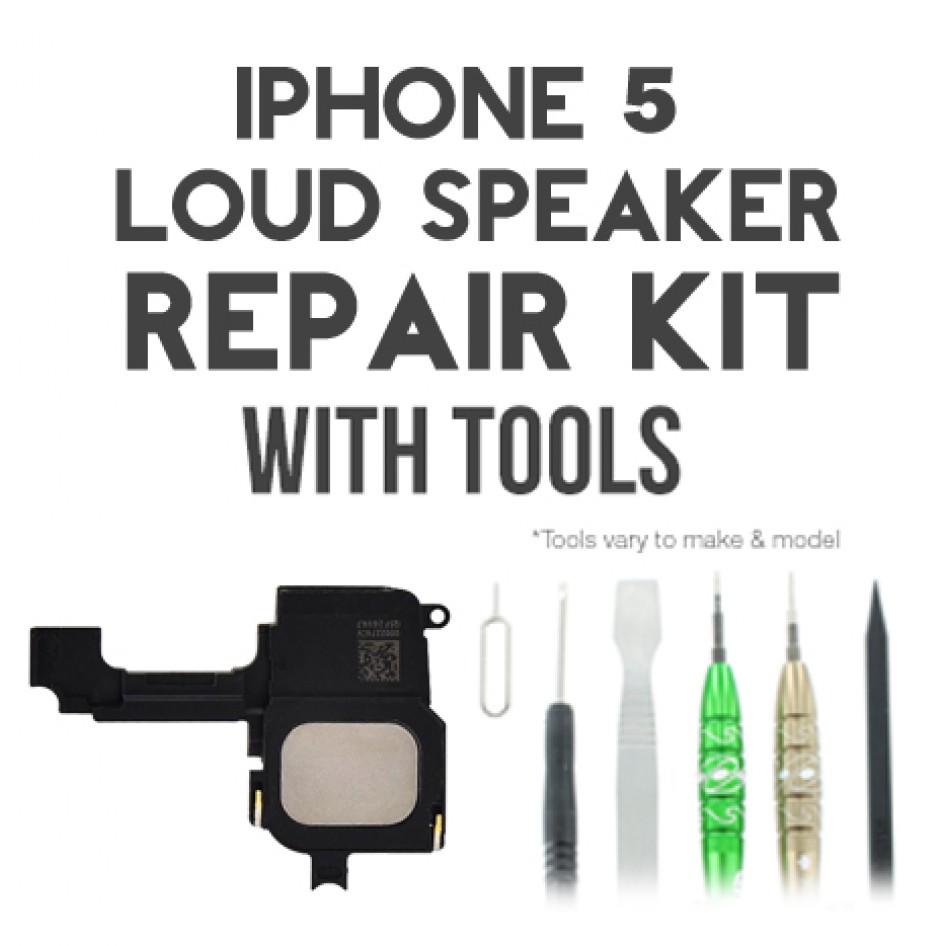 iphone 5 loud speaker repair kit