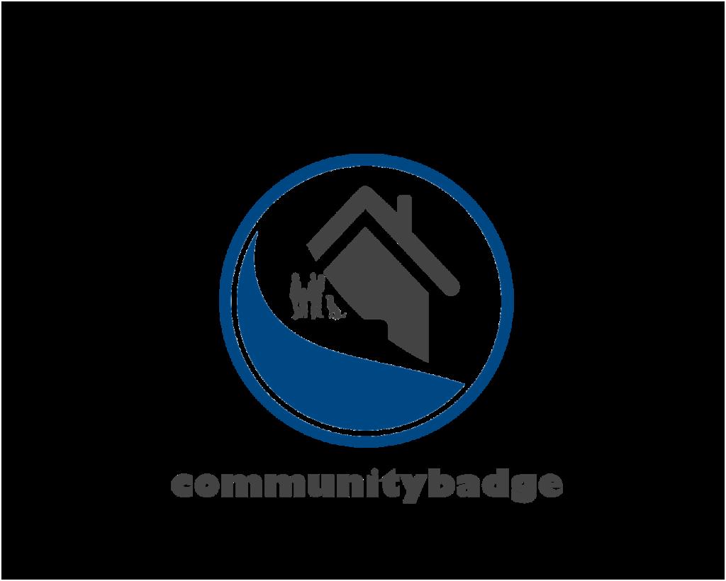 CommunityBadge App