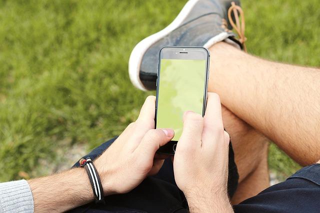 avoid heat to iphone