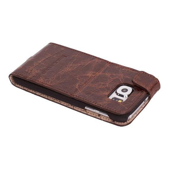 Samsung Galaxy S6-S5 Flip Case