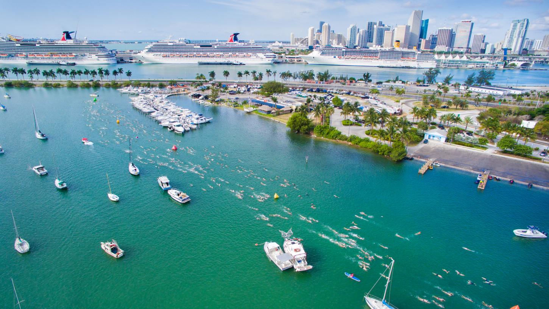 Miami Swim