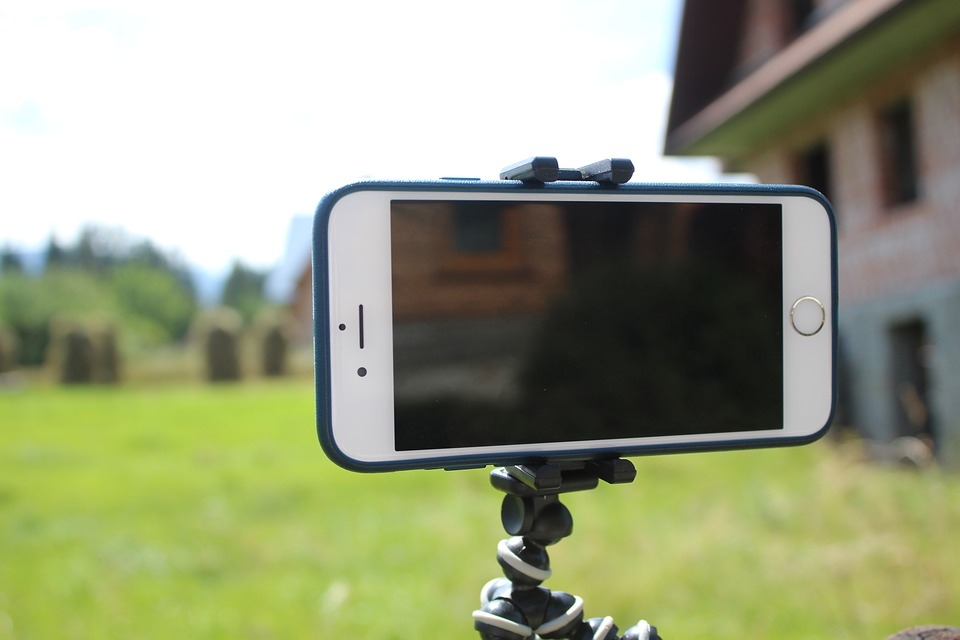 iphone landscape orientation