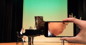 Piano Mobile Phone