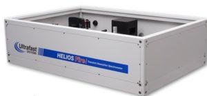 Helios Fire femtosecond transient absorption spectrometer