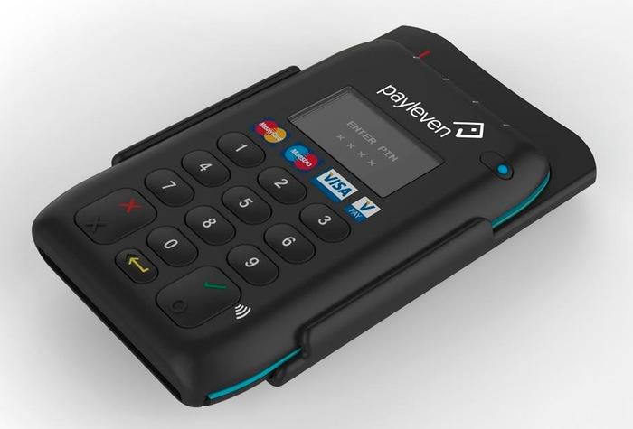 PayEleven credit card reader