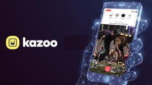 secure and innovative Kazoo app