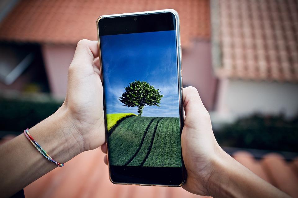 phone size comparison
