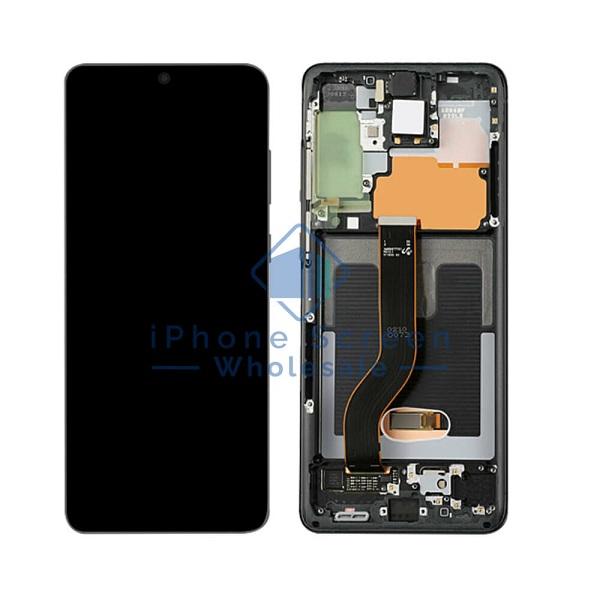 Samsung phone LCD supplier